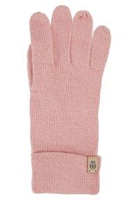 Roeckl - ESSENTIALS BASIC  - Fingerhandschuh - blush - 2