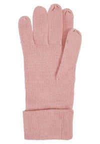 Roeckl - ESSENTIALS BASIC  - Fingerhandschuh - blush - 3