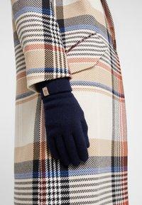 Roeckl - ESSENTIALS BASIC  - Gloves - navy - 0
