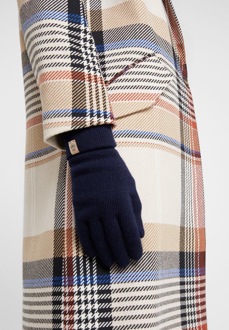 Roeckl - ESSENTIALS BASIC  - Gloves - navy