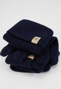 Roeckl - ESSENTIALS BASIC  - Gloves - navy - 4