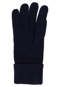 Roeckl - ESSENTIALS BASIC  - Gloves - navy - 3
