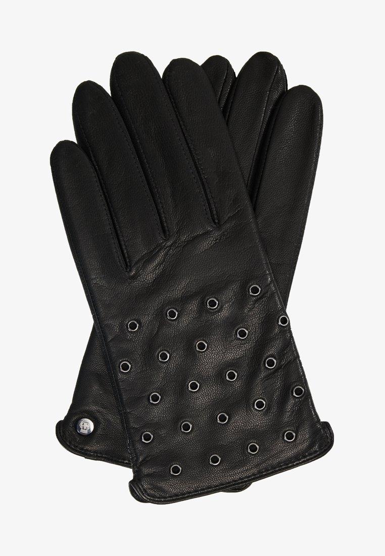Roeckl - DELICATE LOOP - Gloves - black