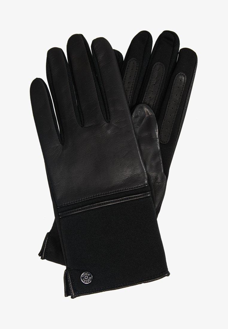 Roeckl - ACTIVE STARTER SMART - Handschoenen - black