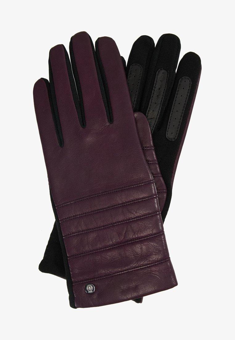 Roeckl - ACTIVE WOMEN BIKER SMART - Guantes - purple
