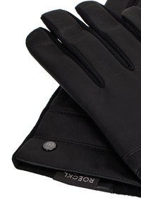 Roeckl - ACTIVE WOMEN BIKER SMART - Gants - black - 3