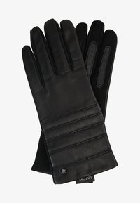 Roeckl - ACTIVE WOMEN BIKER SMART - Gants - black - 0
