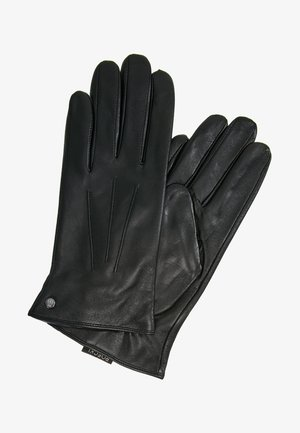 SMART CLASSIC - Gloves - black