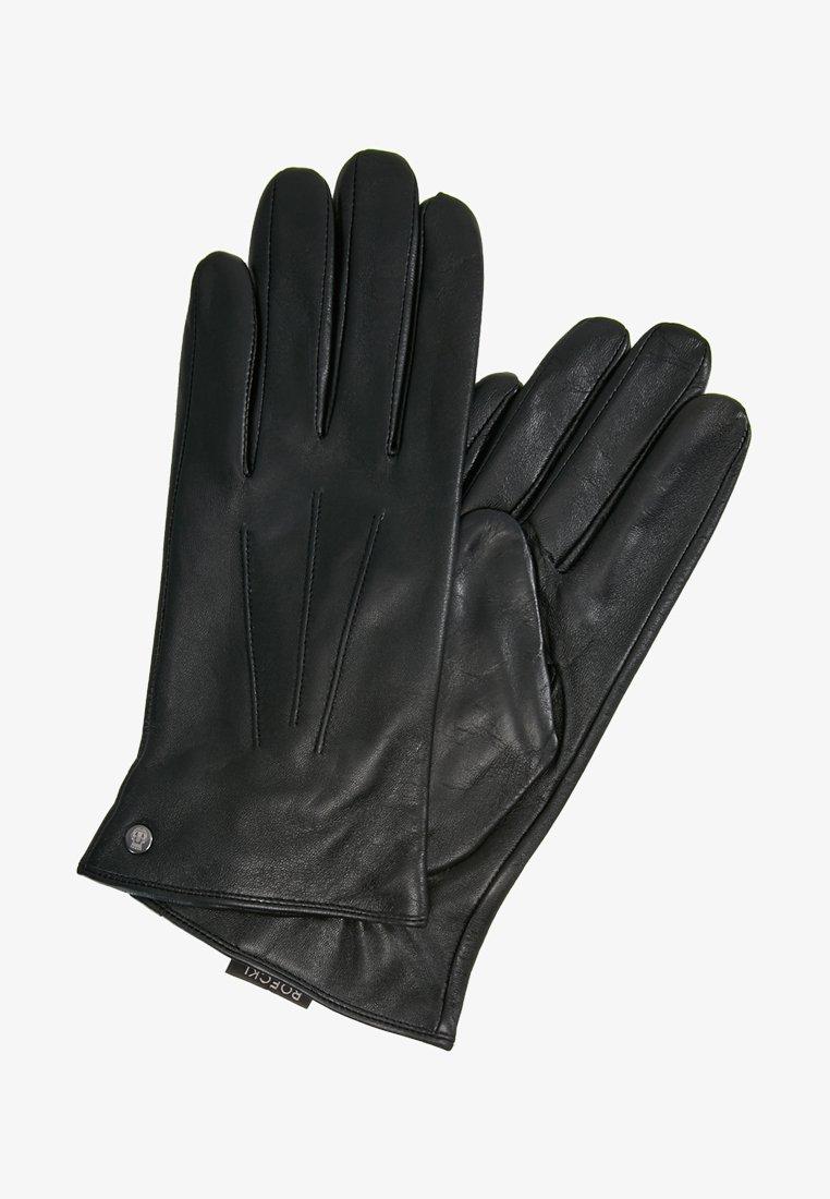 Roeckl - SMART CLASSIC - Guantes - black