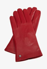 Roeckl - CLASSIC SLIM - Rukavice - classic red - 0