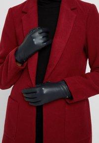 Roeckl - CLASSIC SLIM - Gloves - classic navy - 0