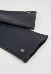 Roeckl - CLASSIC SLIM - Gloves - classic navy - 4