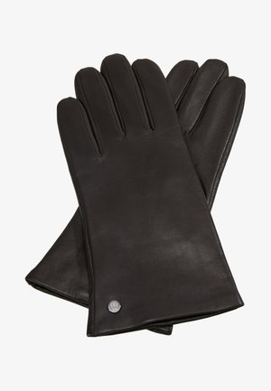 CLASSIC SLIM - Gloves - coffee