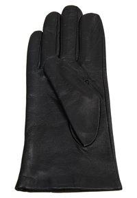 Roeckl - CLASSIC SLIM - Rukavice - black - 2