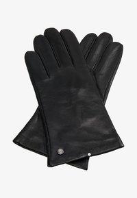 Roeckl - CLASSIC SLIM - Rukavice - black - 0