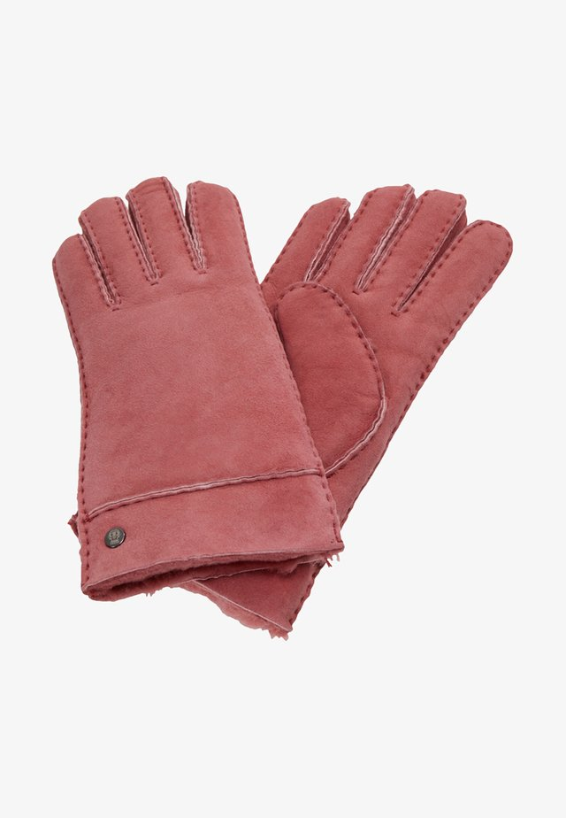 NUUK - Gants - winter rose