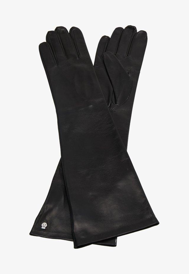 CLASSIC EVENING - Rękawiczki pięciopalcowe - black