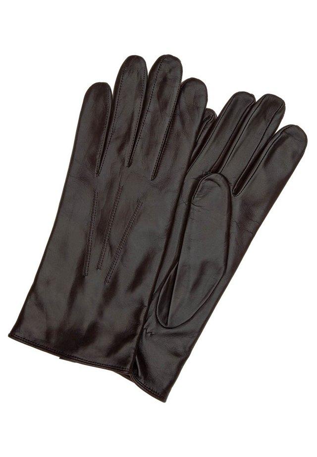 EDELKLASSIKER - Gloves - mocca