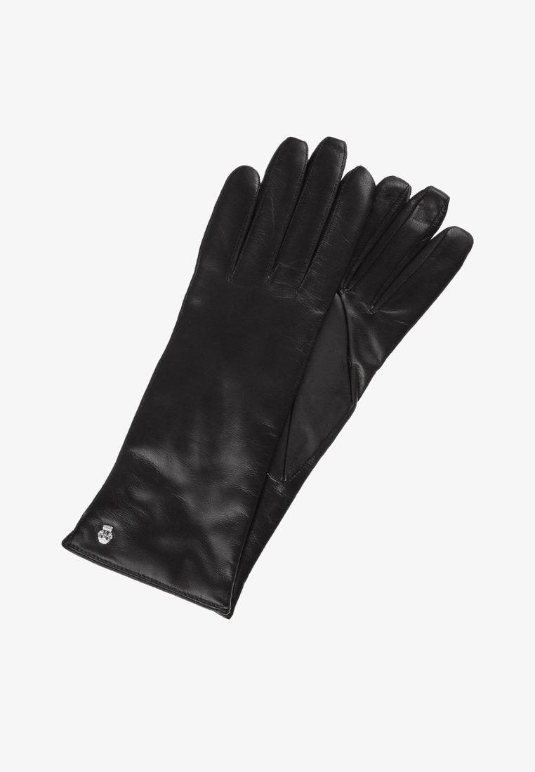 Roeckl - EDELKLASSIKER - Handschoenen - black