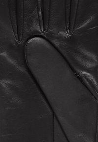 Roeckl - EDELKLASSIKER - Gloves - black - 3