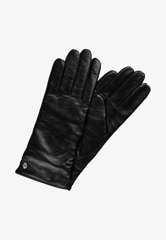 CLASSIC - Fingerhandschuh - black