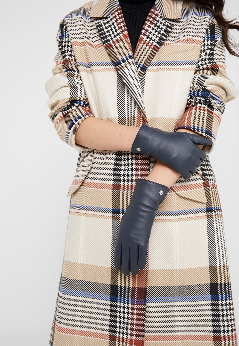 Roeckl - CLASSIC - Gloves - classic navy