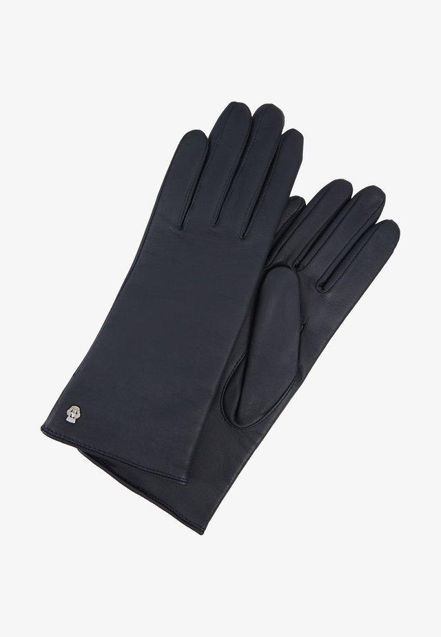 CLASSIC - Rękawiczki pięciopalcowe - classic navy