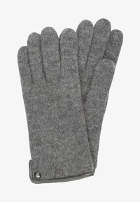 Roeckl - Gloves - flanell - 0