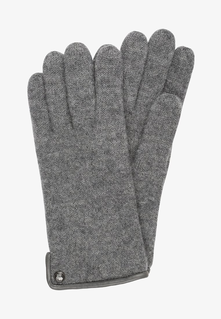 Roeckl - Gloves - flanell