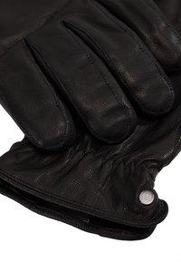 Roeckl - SPORTIVE GATHERING - Fingerhandschuh - black - 3
