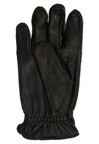 Roeckl - SPORTIVE GATHERING - Fingerhandschuh - black - 2