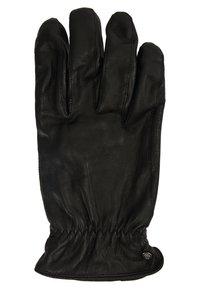 Roeckl - SPORTIVE GATHERING - Fingerhandschuh - black - 1