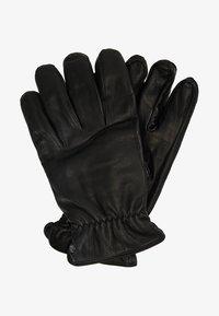 Roeckl - SPORTIVE GATHERING - Fingerhandschuh - black - 0