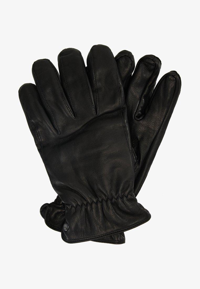 Roeckl - SPORTIVE GATHERING - Fingerhandschuh - black
