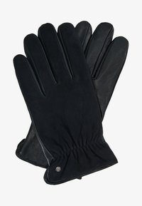 Roeckl - SPORTIVE BI-COLOR - Gants - navy/denim - 0