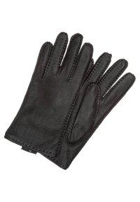 Roeckl - Gloves - mocca - 0