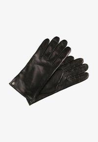 Roeckl - Fingervantar - black - 0