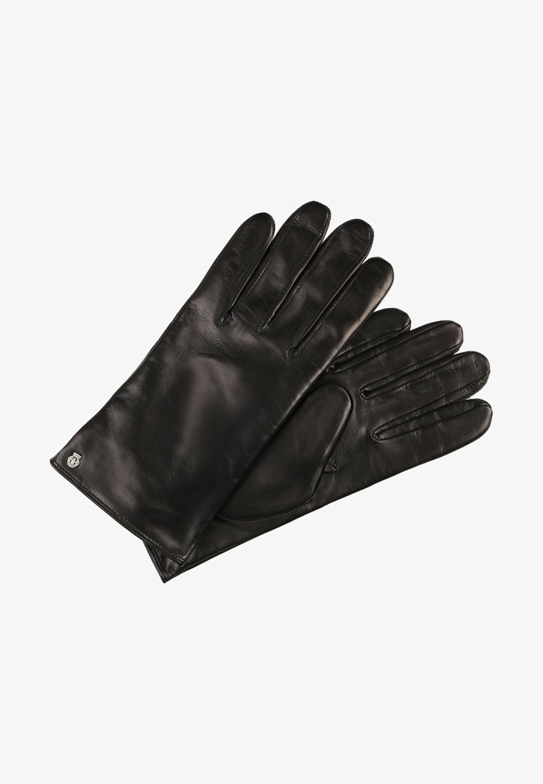 Roeckl - Fingervantar - black