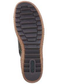 Remonte - Sneaker low - green - 4