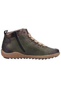 Remonte - Sneaker low - green - 6