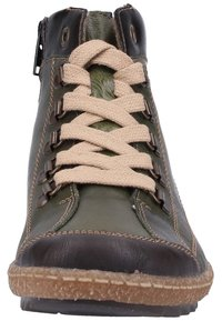 Remonte - Sneaker low - green - 5
