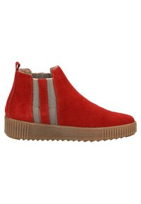 Remonte - Ankle Boot - red - 6