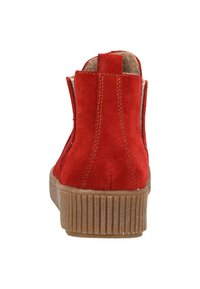 Remonte - Ankle Boot - red - 3