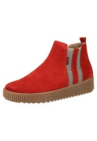 Remonte - Ankle Boot - red - 2