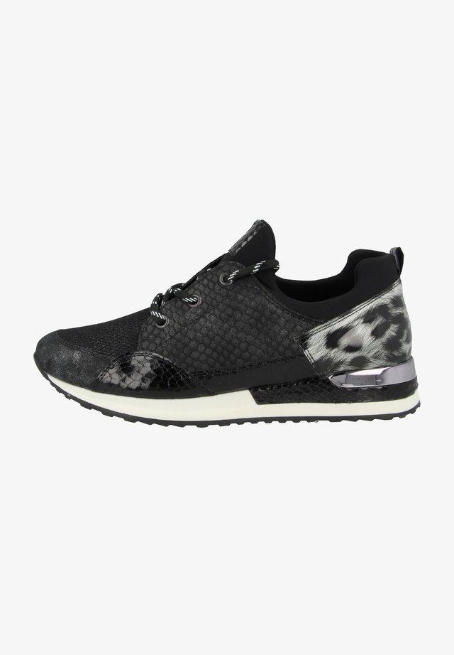 Sneakersy niskie - grey combination (r2503-45)