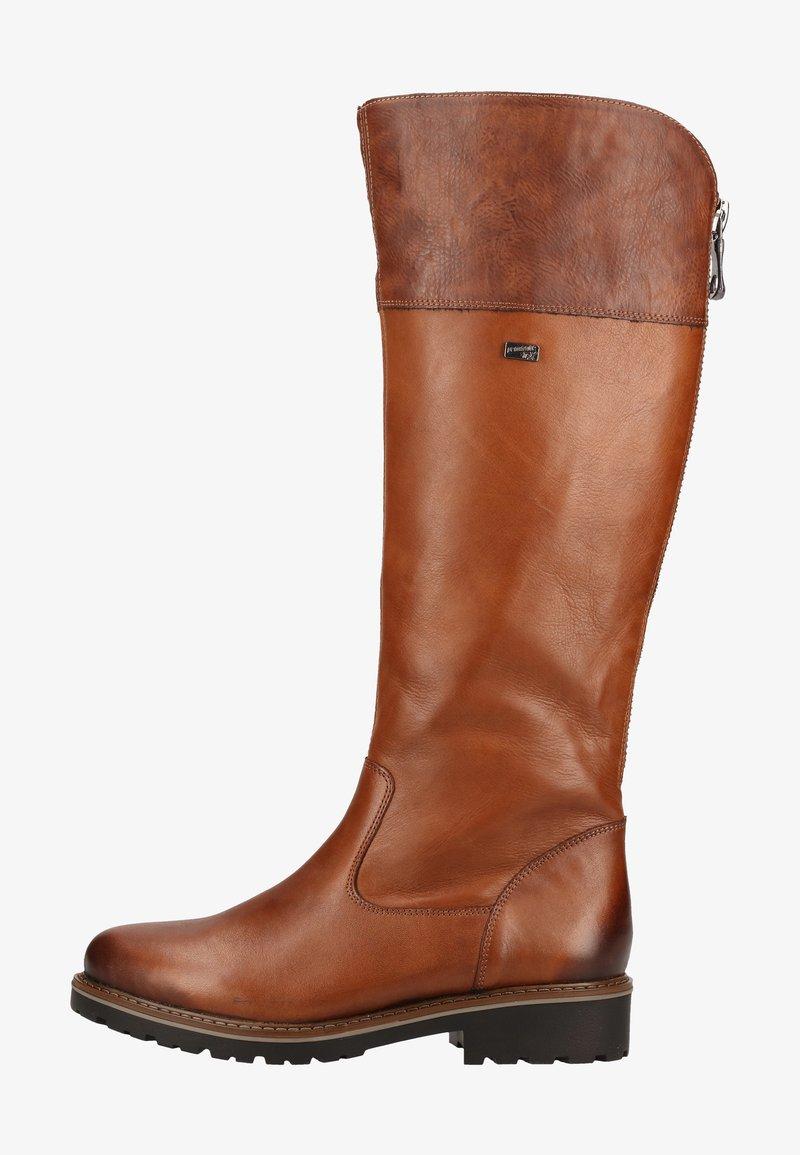 Remonte - Bottes - brown