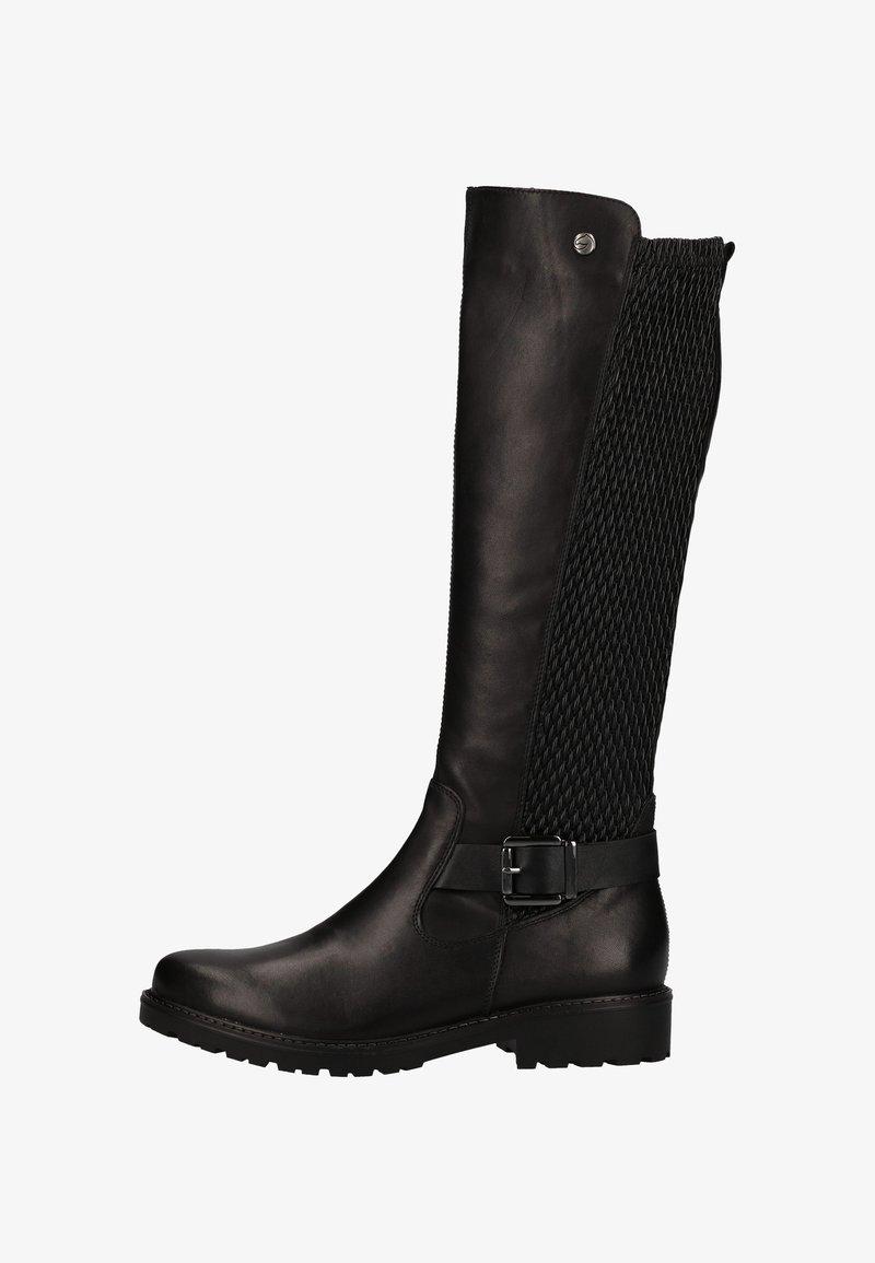 Remonte - Snowboot/Winterstiefel - black
