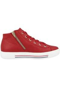 Remonte - Sneakers high - red - 4