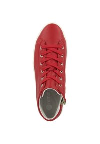 Remonte - Sneakers high - red - 1
