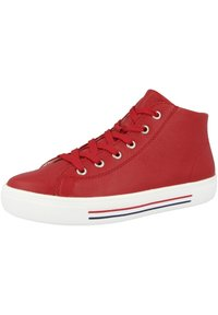 Remonte - Sneakers high - red - 2